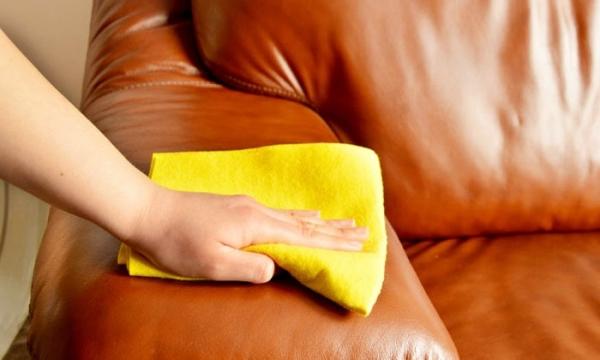 Очистка кожи домашних условиях