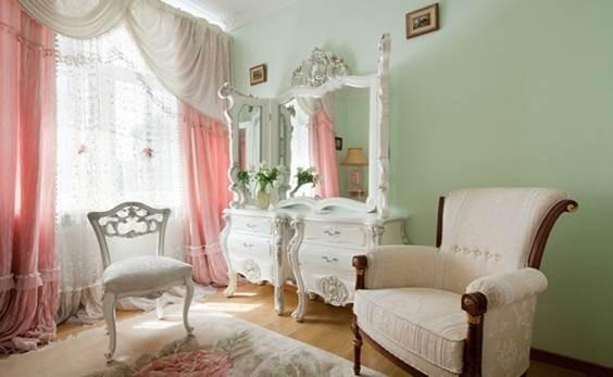 А вы знаете, как правильно выполнить зонирование спальни