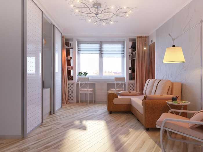 Дизайн спальни 12 квм  60 фото идеи интерьеров