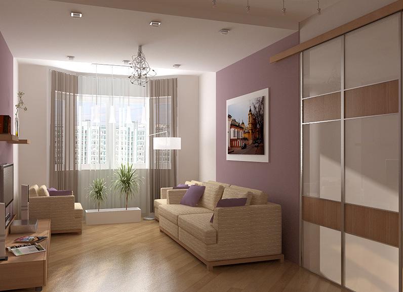 Фото дизайн маленьких гостевых комнат