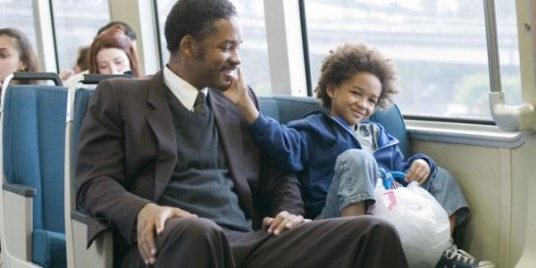 Уилл смит с сыном в фильмах карты деньги два ствола похожие фильмы
