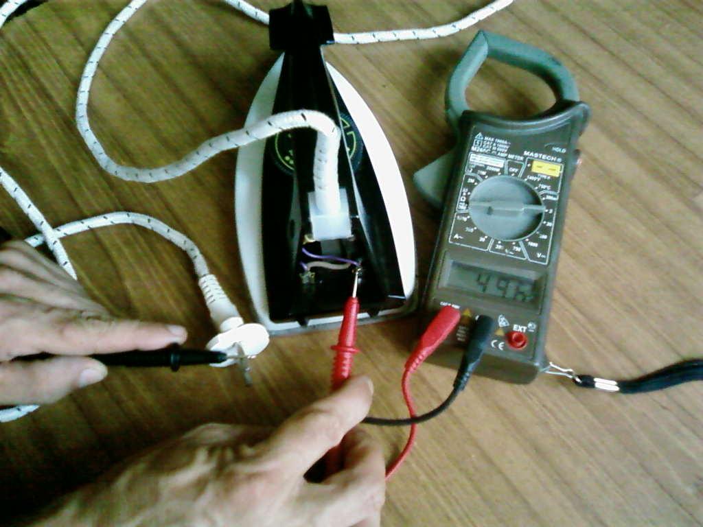 Электротестеры своими руками 55