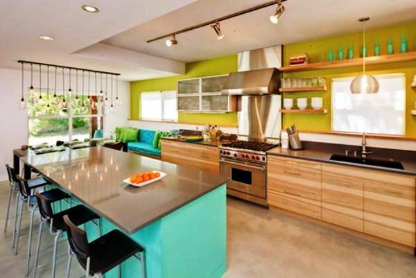 вытяжка в кухне избавит от запахов