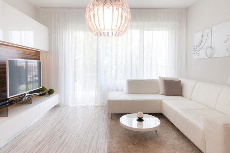Дизайн гостиной в светлых тонах фото 2015 современные идеи
