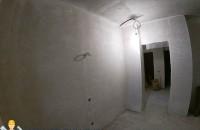 Автоматическое оштукатуривание стен