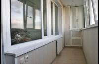 Ремонт балкона под ключ от Алиас-Днепр
