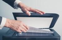 Практичность сканирование документов от надежной компании