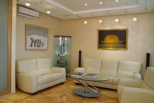 функциональная мебель для гостиной