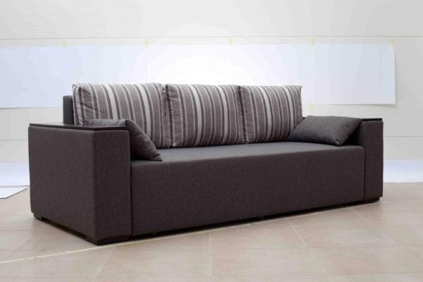 классический прямой диван